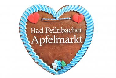 Bayerns größter Apfelmarkt
