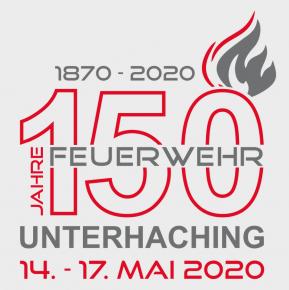 Feuerwehrfest Unterhaching 14. bis 17. Mai 2020